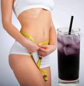 purple corn lose weight
